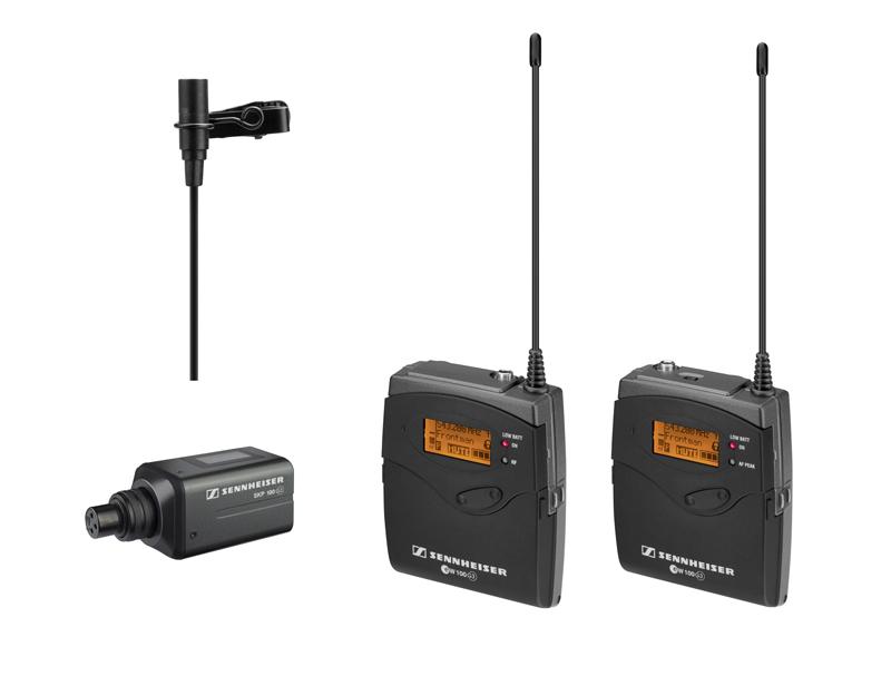 Risultati immagini per radiomicrofono sennheiser ew 100 g3