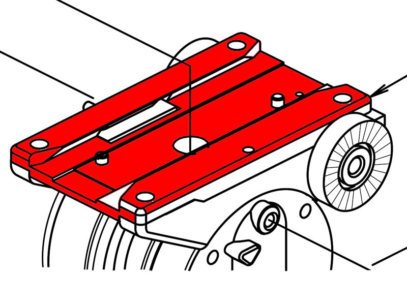 Libec H38 1 01 | Tripods Spare parts | Tripods Components ...