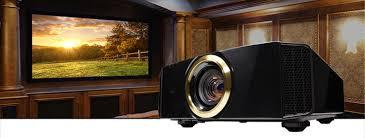 JVC DLA RS540 | Installation videoprojector