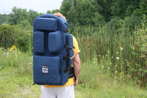 c16adfa1c0c4 Portabrace HK 1 | Camcorders Backpacks | Camcorders Bags & Bac ... - New