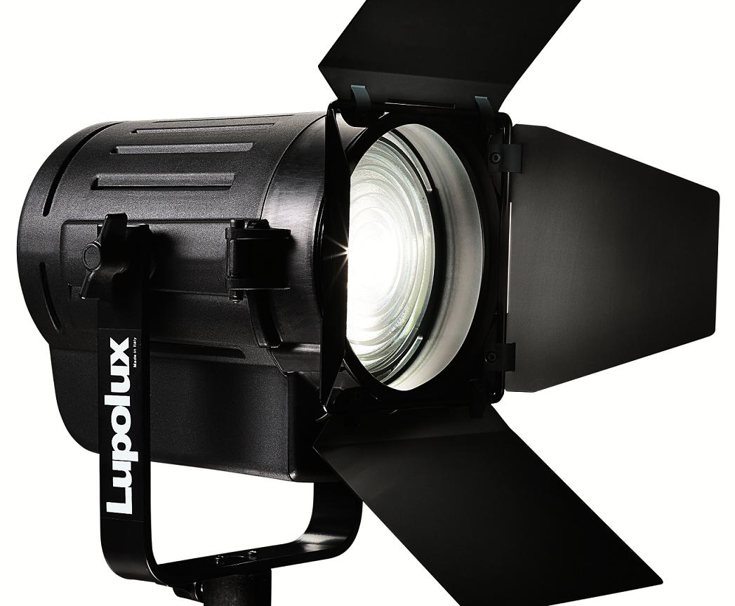 Lupo Spot Daylight 400 Spot Fresnel 5400k 6000k Studio And