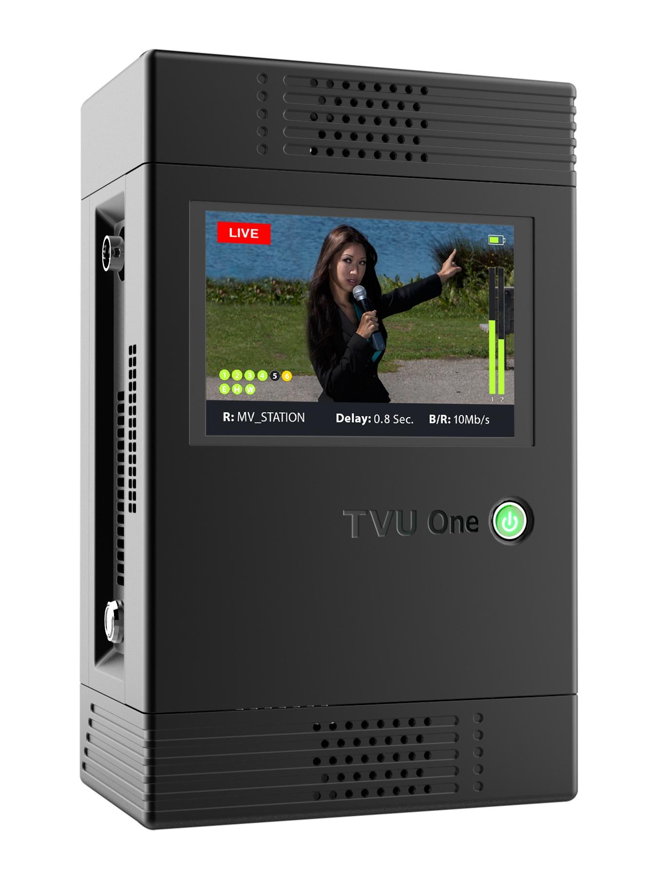 9e9dcbecb8e8 TVU Networks TM960 | Encoder 3G 4G | Live Video Equipment | Produc ... - New