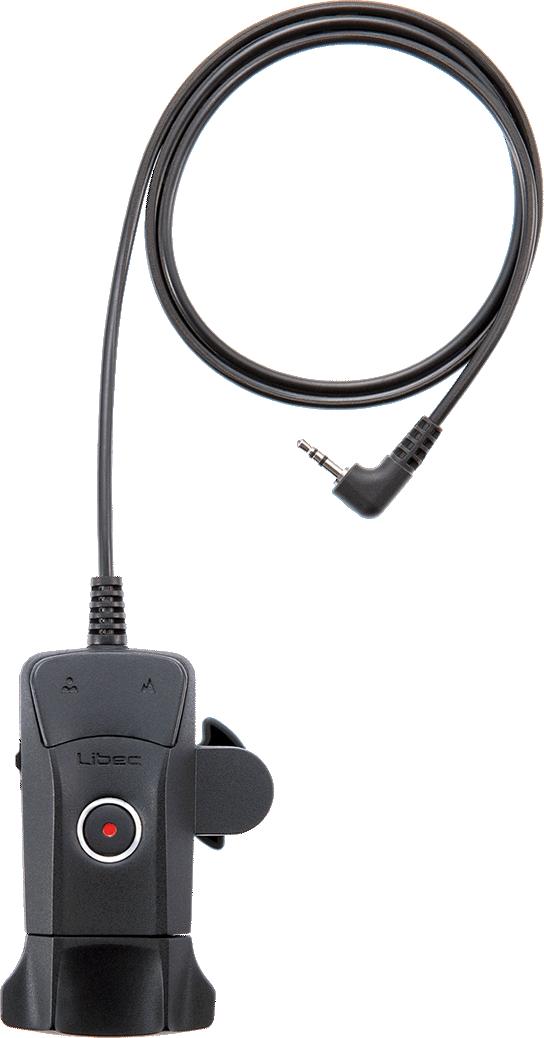 Libec ZFC L | Remote Controls Sony & Canon | Remote Controls | Len     - New