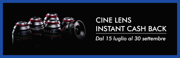 Canon Instant Cash Back