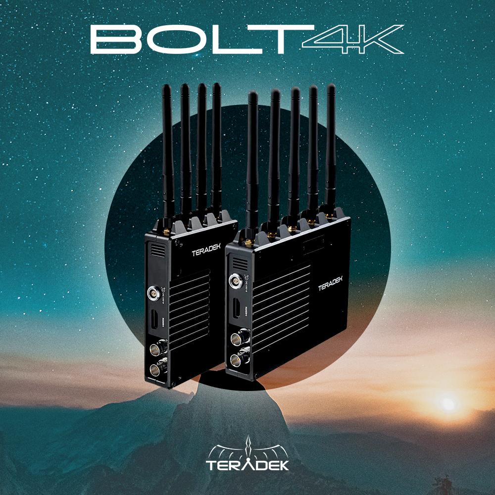 Teradek Bolt 4K