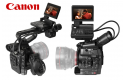 EOS C300 Hard KIT