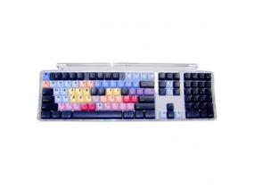 BSP Xpress Keyboard MAC | Hardware Avid | Avid Video Editing solut     - New