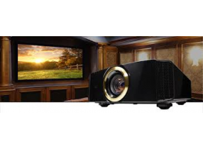 JVC DLA RS540 | Installation videoprojector