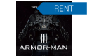 RENT ARMOR-MAN 3 ARM-T03