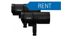 RENT B10 Plus Duo Kit AirTTL